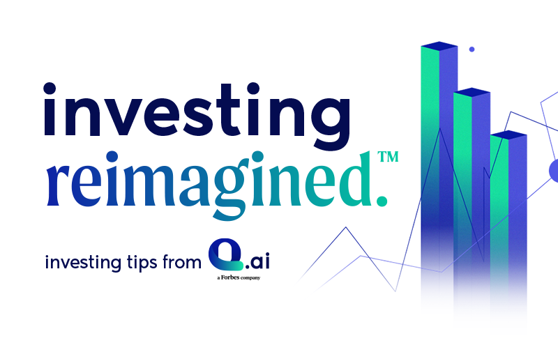 Download Q.ai Invest from the app store!