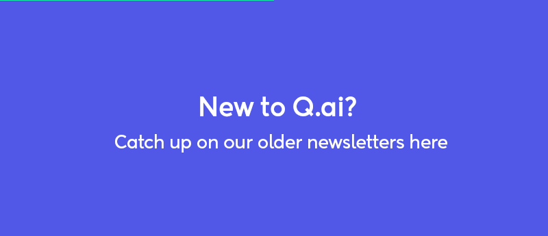 Read our past newsletters (they're fun!)